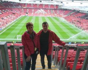 Interjú a Manchesterben élő magyar fanatikussal