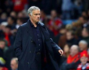 Mourinho reagált a szurkolók reakciójára