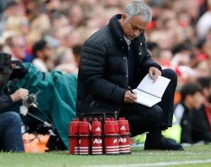 Mourinho nem pihen