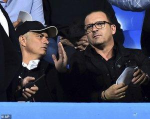 Mourinho Milinkovic-Savic után szaglászott