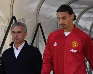 Zlatan megvédi Mourinhot