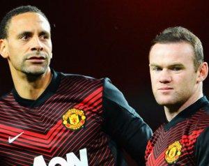 Rooney: Öten tartottuk rajta a kezünket az öltözőn