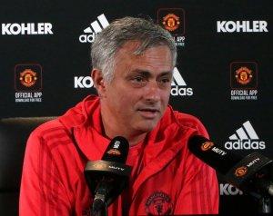 Mourinho: Száz százalékig United