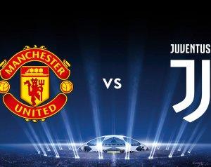 Manchester United 0-1 Juventus