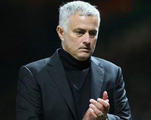 Mourinho reakciója a Juve elleni vereségre