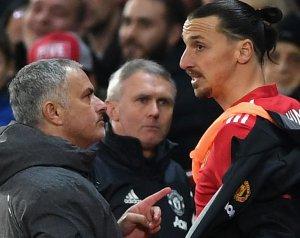 José kizárta Zlatan visszatérését