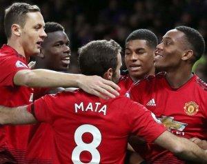 Játékosértékelés: Manchester United 2-1 Everton
