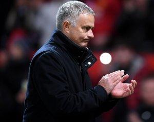 Mourinho reakciója az Everton legyőzésére
