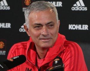 Mourinho: Újévre javulni fog a helyzetünk