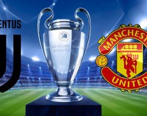 Juventus 1-2 Manchester United