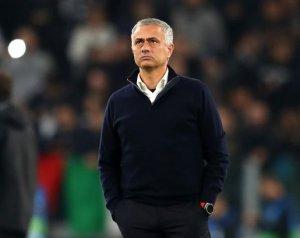 Mourinho reakciója a Juventus legyőzésére