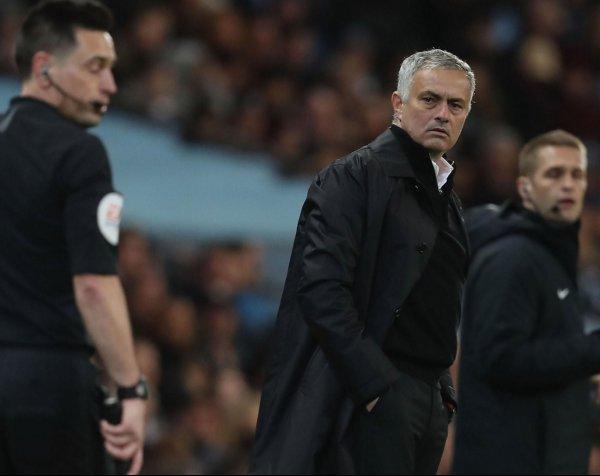 Mourinho értékelése a derbi után