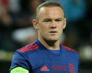 Rooney: A Unitedből akartam visszavonulni