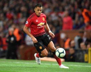 Mourinho: Alexis nem megy sehova