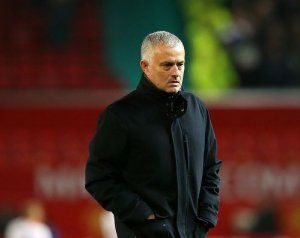 Mourinho: Két pontot buktunk