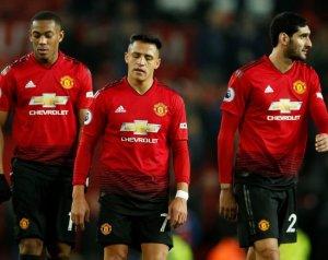Játékosértékelés: United 0-0 Palace