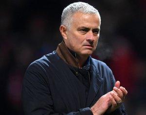 Mourinho reakciója a Young Boys legyőzésére