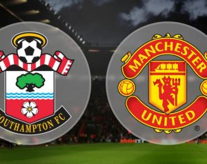 Southampton 2 - 2 Manchester United