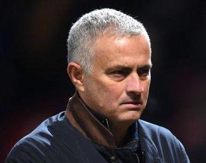 Mourinho: A top 4 maga lenne a csoda