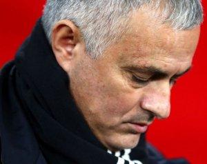 Mourinho: Mindenki fejlődött rajtunk kívül