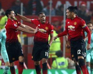 Játékosértékelés: Manchester United 2-2 Arsenal