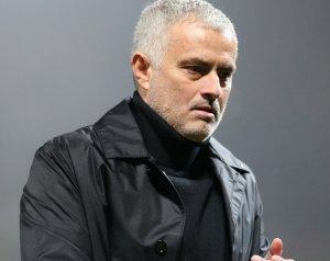 Mourinho reakciója az Arsenal elleni döntetlenre