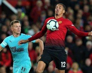 Smalling: Megérdemeltünk volna még egy gólt