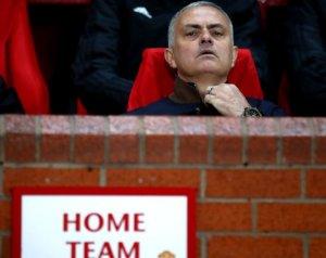 Mourinho: A United jövőbeli bajnoki címei az FFP-n múlnak