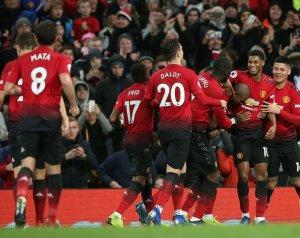 Játékosértékelés: Manchester United 4-1 Fulham