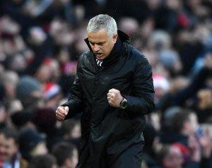Mourinho: Lenyűgöző győzelem volt