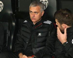 Mourinho reakciója a Valencia elleni vereségre