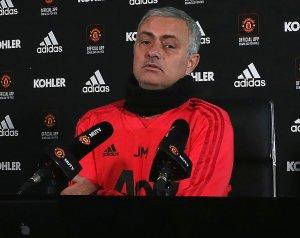 Mourinho: A United messze van az általam képviselt stílustól