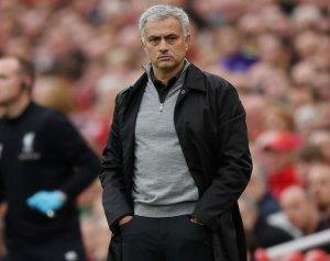 Mourinho: Győzelemért fogunk harcolni az Anfielden