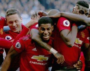 Rashford: Mourinho győztes, mi pedig nem vagyunk esélytelenek a 'Pool ellen