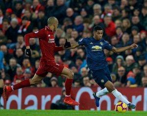 Játékosértékelés: Liverpool 3-1 Manchester United