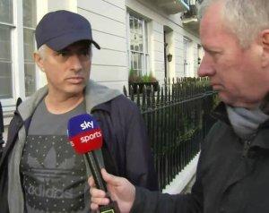 Jose Mourinho: Van jövőm a United után