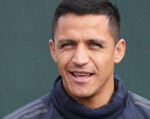 Sanchez visszatért Carringtonba
