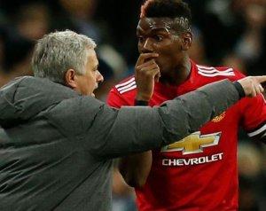 Pogba: Köszönettel tartozom Mourinhónak