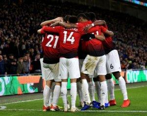 Játékosértékelés: Cardiff City 1-5 Manchester United