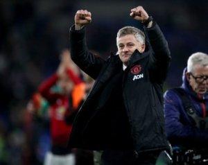 Ole: A United szurkolók a legjobbak a világon