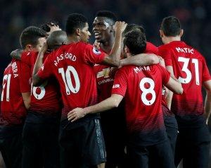 Játékosértékelés: Manchester United 3-1 Huddersfied Town