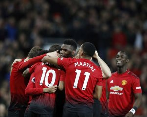 Játékosértékelés: Manchester United 4-1 Bournemouth