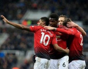 Játékosértékelés: Newcastle 0-2 Manchester United