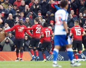 Játékosértékelés: Manchester United 2-0 Reading