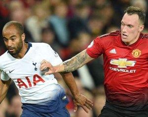 Jones: A Spurs meccs lesz az igazi erőpróba