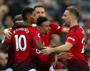 Játékosértékelés: Tottenham 0-1 Manchester United
