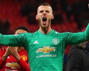De Gea: Ez az igazi Manchester United