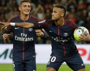 Neymar és Verratti is hiányozhat a United ellen