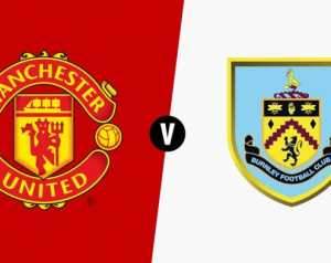 Beharangozó: Manchester United - Burnley