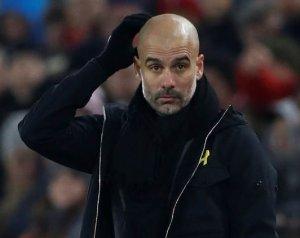 Guardiola: A United is harcban van a bajnoki címért